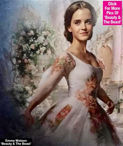 [PIC] Belle?s Wedding Dress Revealed? See New Pic Of