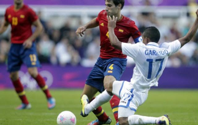 Londres 2012 | Sorpresa en el fútbol: España fue eliminada por Honduras