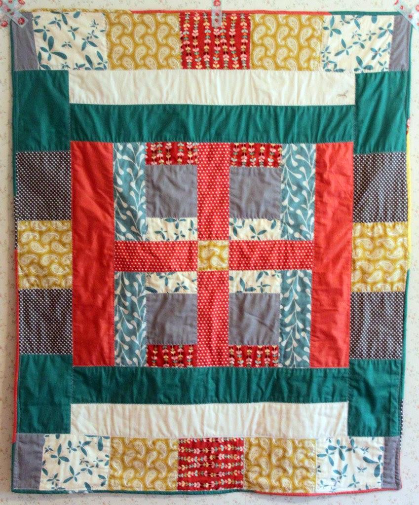 Symmetry Quilt