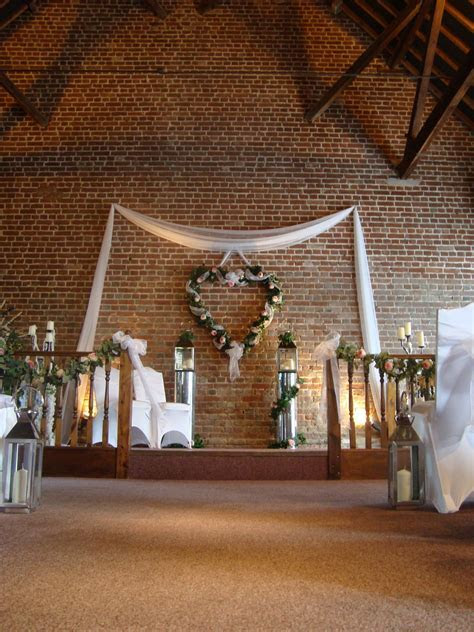 Fathom Barn   Wedding venue in Kent.   wedding decorations