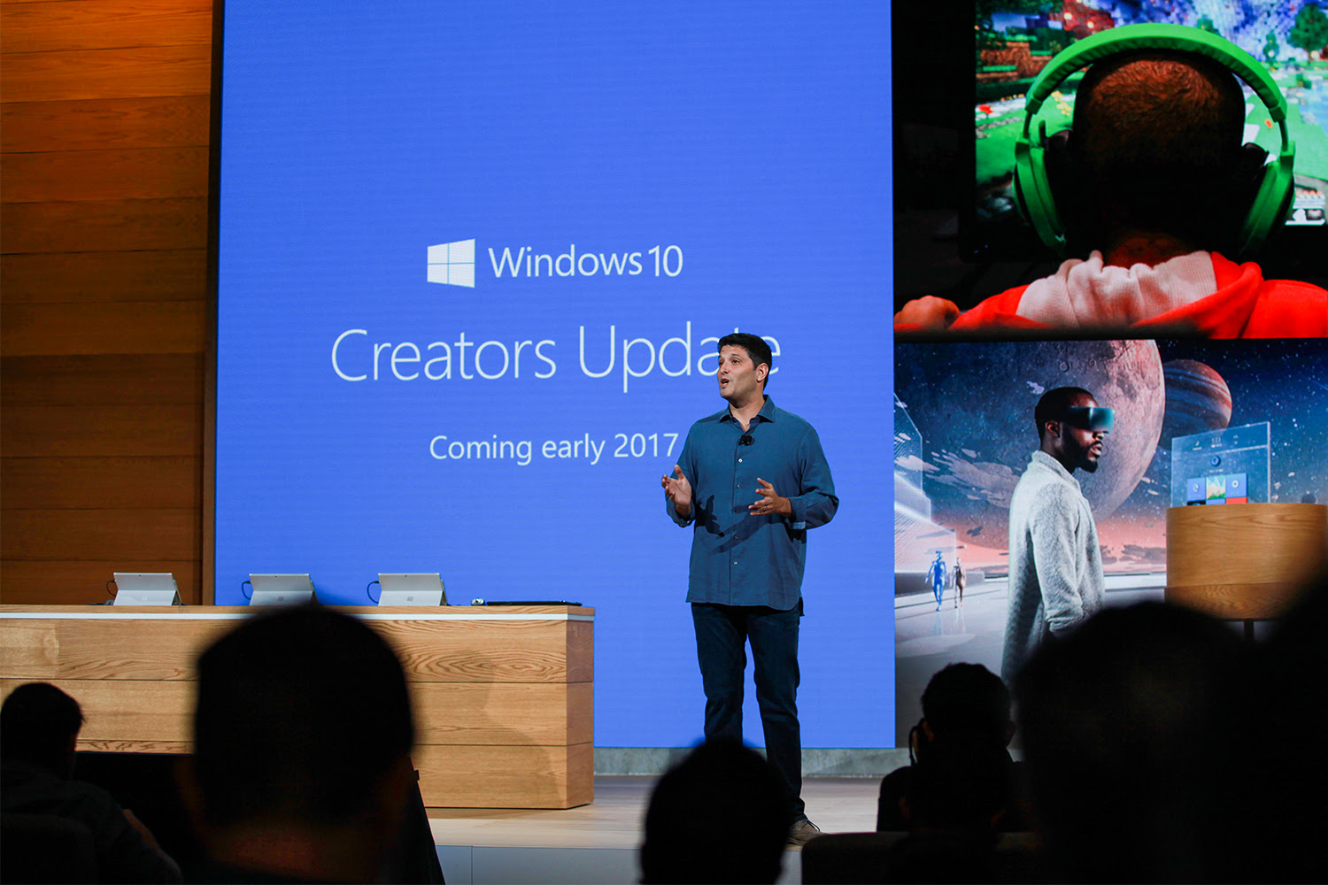 Image result for windows 10 updates creator
