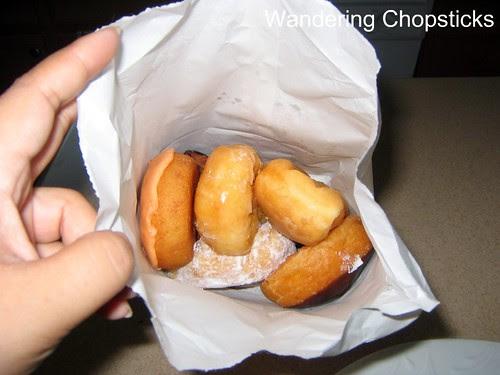 Miss Donuts & Bagel - La Verne 2