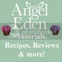 Angel Eden's Blog