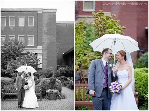 Megan & Josh: Radnor Hotel Wedding   Ashley Bartoletti