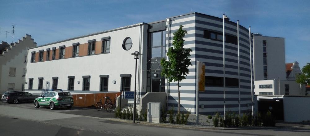 Landratsamt Dingolfing Zulassungsstelle