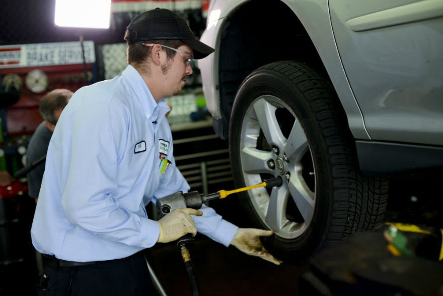 How To Tell If You Need New Tires Virginia Tire Auto