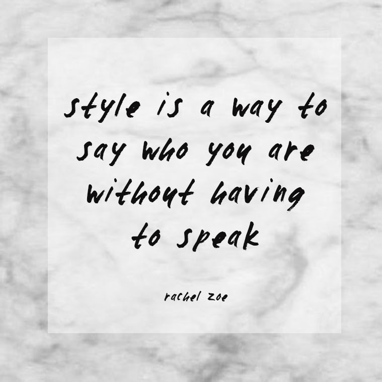 Fashion Quotes La La Mer By Marianna Hewitt