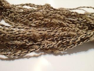 Beehives & Turkish Knots