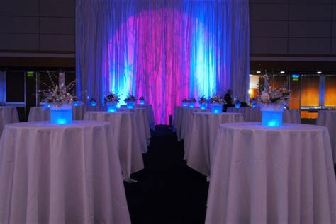 The Doubletree Hotel Portland, Oregon Has Selected Event