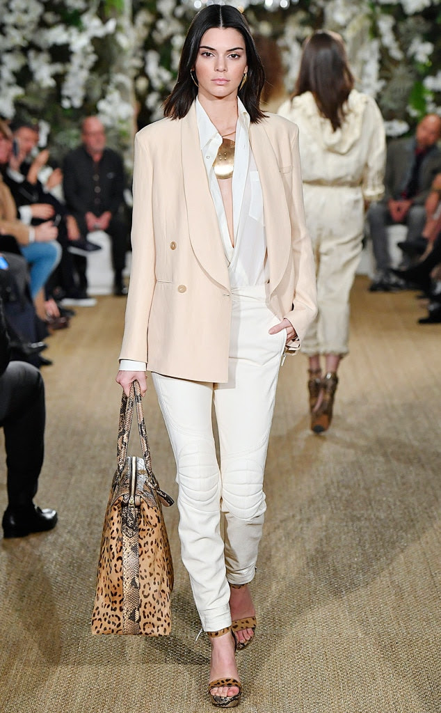 nice and neutral from kendall jenner's best outfits from