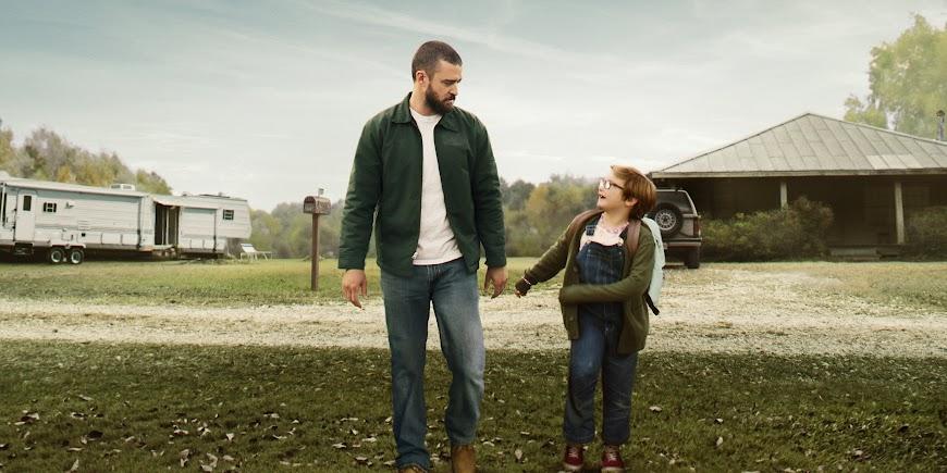 Palmer (2021) 720p Movie English Full Watch