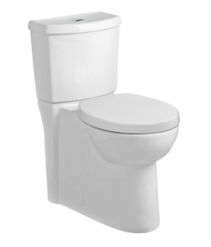 American Standard 2795 204 020 Studio Concealed Trapway Dual Flush