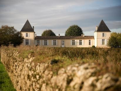 Chateau Climens Decouvertes