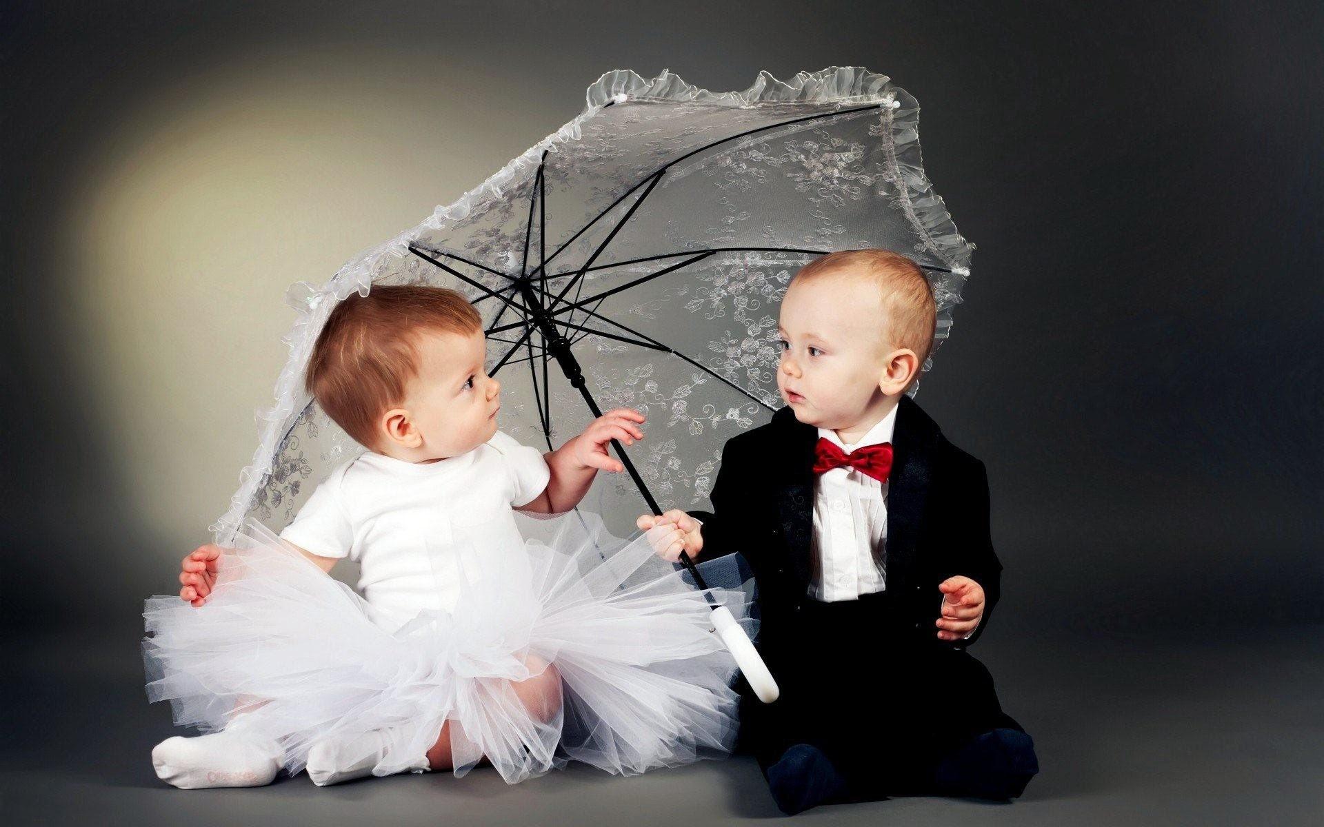 98+ Romantic Baby Couple Hd Wallpaper Gratis Terbaru