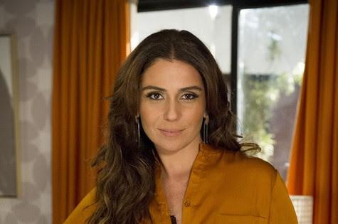 Giovanna Antonelli: depois de 'Salve Jorge', novela de Manoel Carlos (Foto: Raphael Dias/TV Globo)