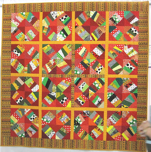 Quilters Anonymous Show 2011