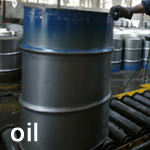 Shortage looms: Dr Bakhtiari says the world has five years to prioritise oil use.