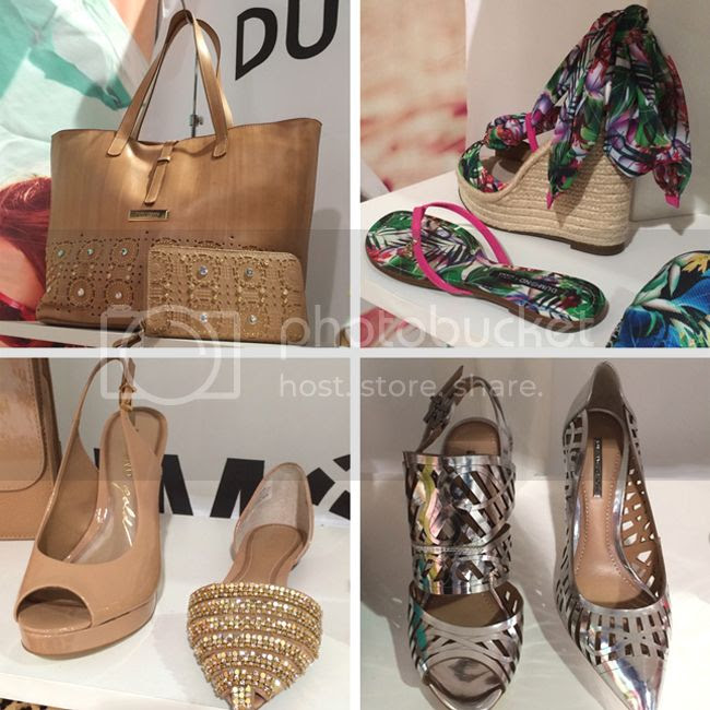 Dumond Shoes and accessories