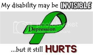Card daily spending limit: Get disability for depression