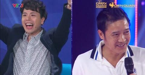 Fan cuồng Trịnh Thăng Bình bấn loạn khi gặp Huyền thoại bóng đá Hồng Sơn trong Biệt Tài Tí Hon