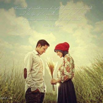 prewedding sederhana romantis inspirasi pasangan jaman
