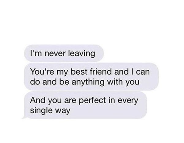 Best Friend Leaves You For Boyfriend Quotes Best Friends Leaving