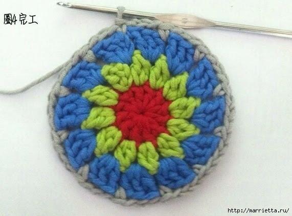 Summer backpack crochet floral motifs (12) (571x422, 140Kb)