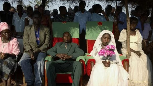 Muslim clerics, traditional leaders back campaign to end child marriage