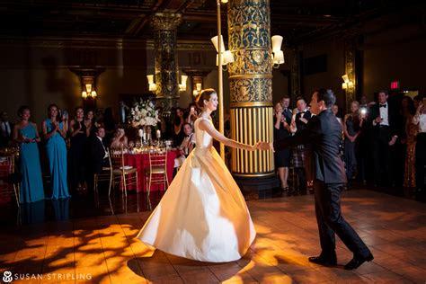 wedding   prince george ballroom susan stripling