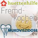 Fremdkochen Mukoviszidose