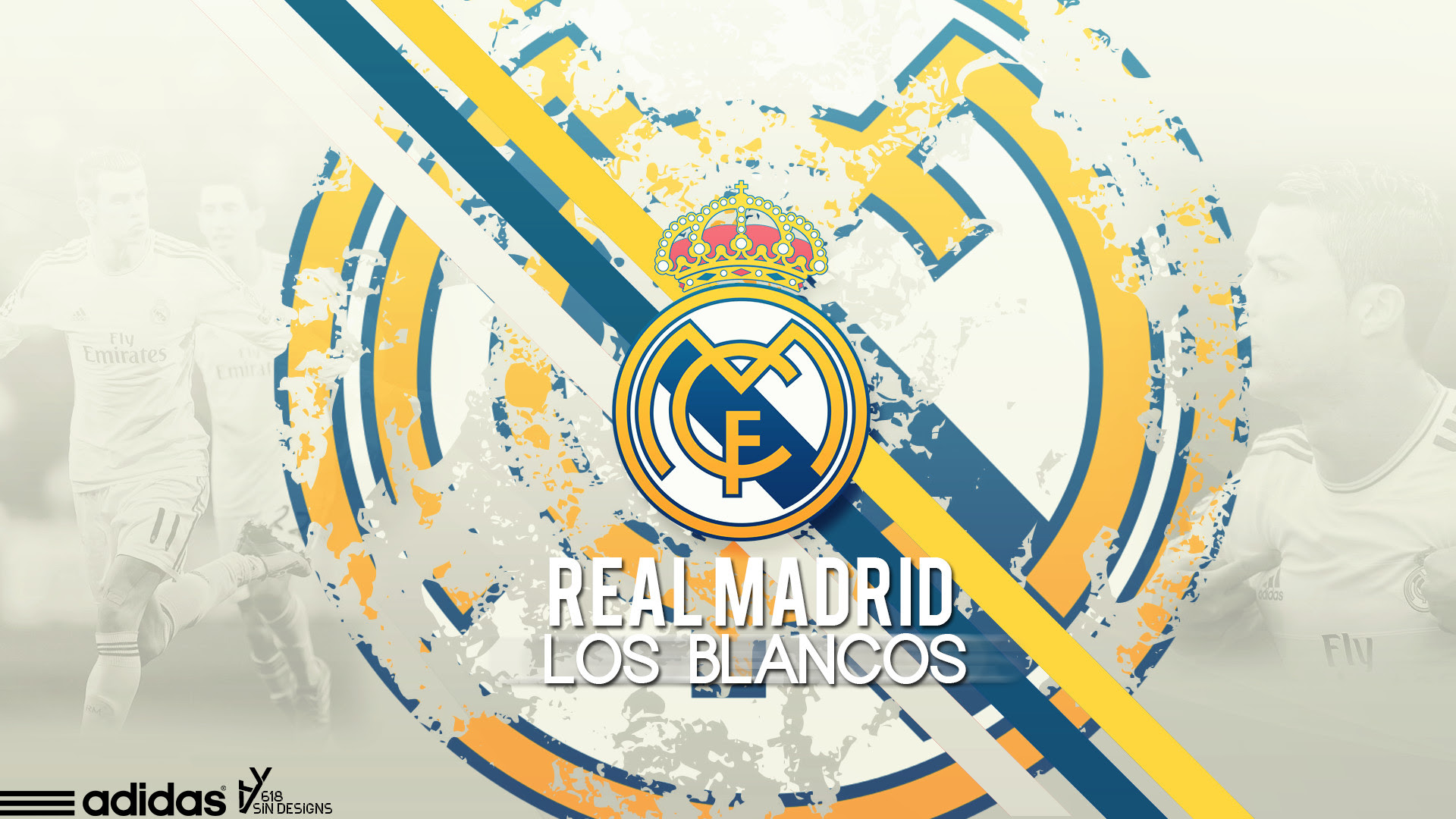 Kumpulan Wallpaper Real Madrid 3d Gasebo Wallpaper