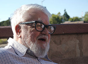 John McCarthy, pioneiro da Inteligência Artificial (Foto: null0/CC-BY-SA-2.0)