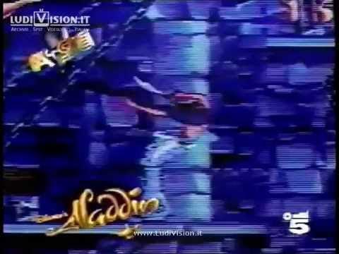Sega Mega Drive: TV Pirata - Disney's Aladdin (1993)