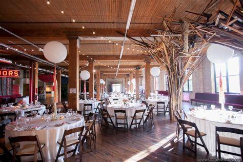 Lacuna Events by LM   Venue   Chicago, IL   WeddingWire