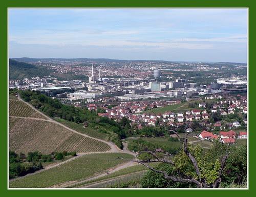 vom Württemberg