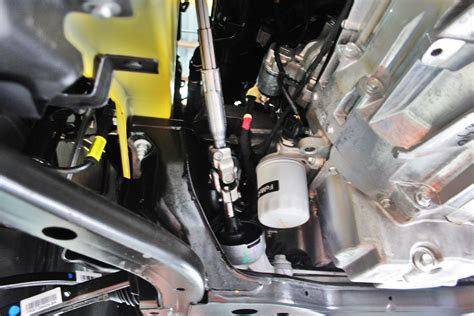mishimoto  ford mustang ecoboost direct fit oil