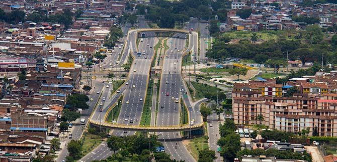 Puente de la carrera 8 con calle 70 quedará habilitado desde este miércoles