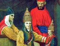 В Казани появится памятник татарской царице Соембике