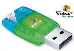 Criando um Windows XP Portable