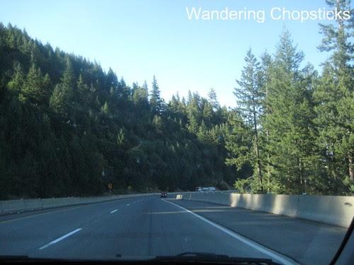 I-5 LA to Portland 25