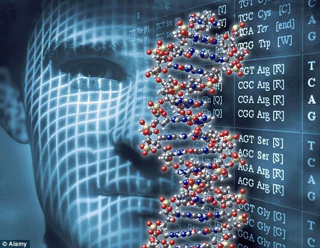 "Mesmo pesquisadores de Cambridge dizer que adquiriu genes essenciais ""estrangeiros"" de microorganismos co-habitando seu ambiente nos tempos antigos."