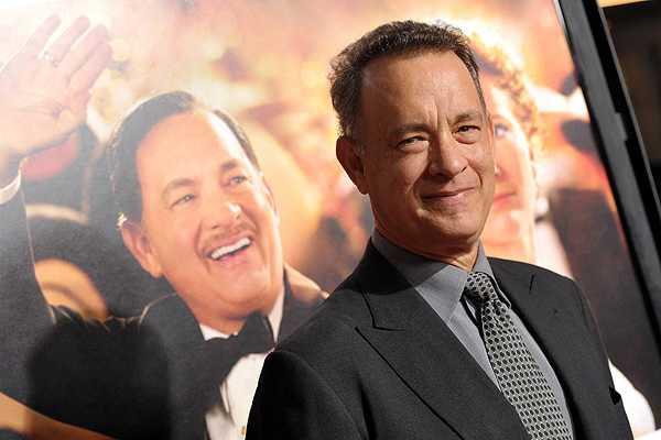 Tom Hanks y su reto de encarnar a Walt Disney: 'Es una gran responsabilidad'