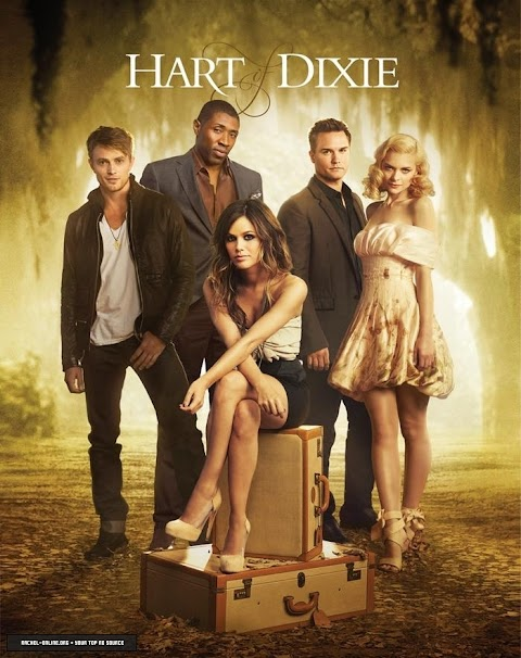 ENGLISH DRAMA : HART OF DIXIE