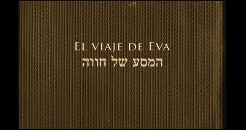 Documental Mujeres Judias Sefarad EVE