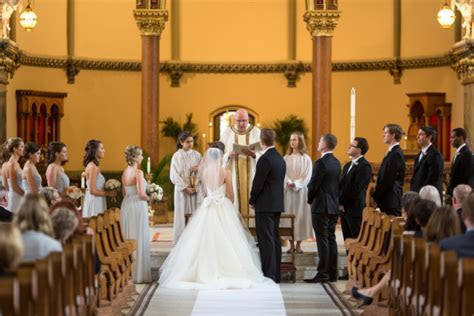 A Guide to Booking Your Church Wedding Ceremony   Sacred