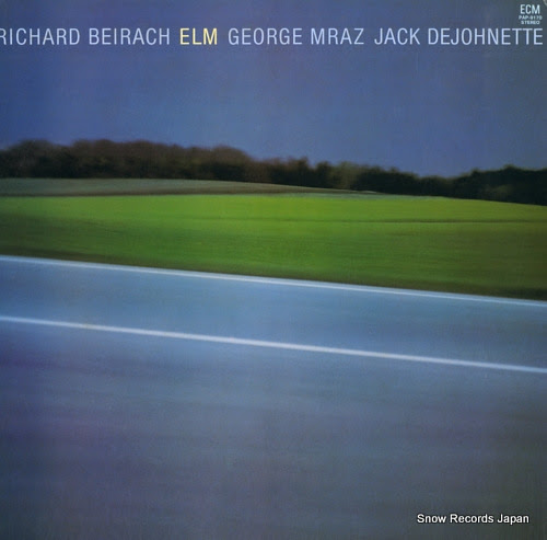 BEIRACH, RICHARD elm