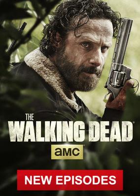 Walking Dead, The - Season 6