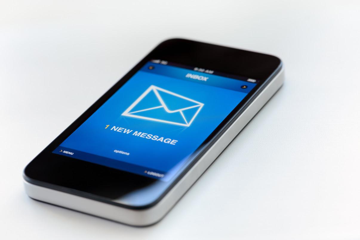 """como escrever emails mobile 17 dicas """"secretas"""" para escrever emails que são abertos, lidos e clicados"""
