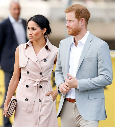 Why Does Prince Harry Wear a Wedding Ring?   POPSUGAR