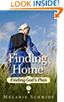 Finding Home: An Amish Christian Roma...